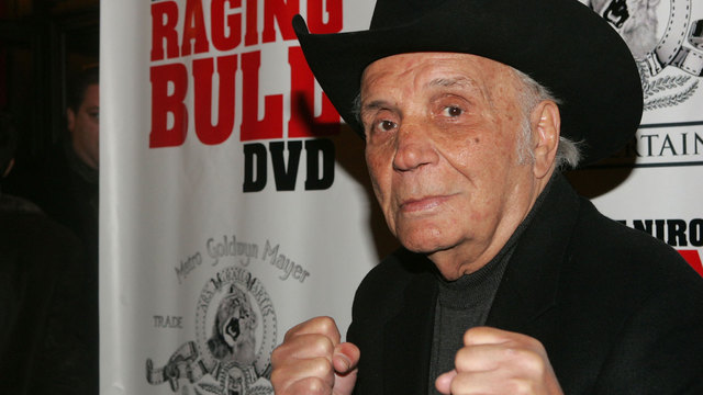 Jake LaMotta in 200579665537