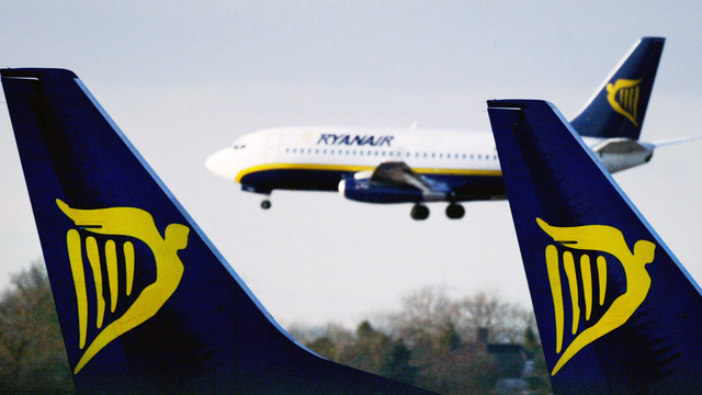 Ryanair to cancel 18000 more flights and end some routes