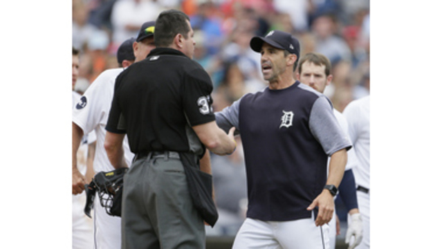 Tigers Manager Brad Ausmus will not return in 2018
