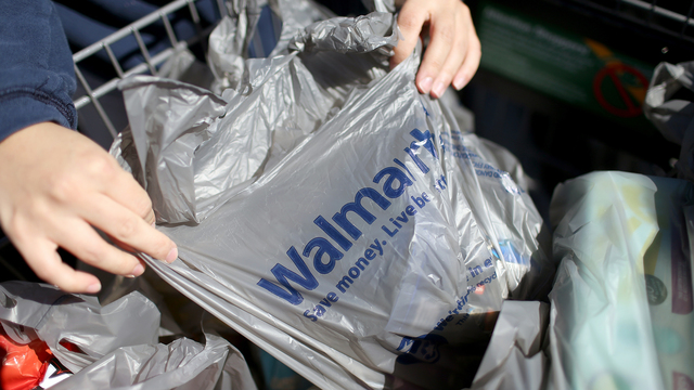 Cool or creepy? Walmart to deliver food and put it in fridge