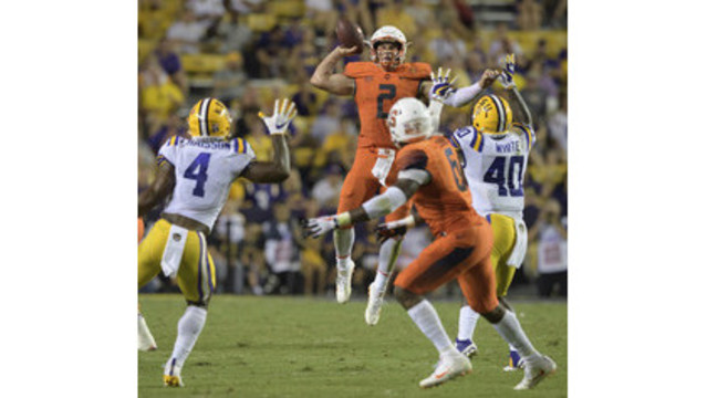 Syracuse drops thriller in Death Valley falling to #25 LSU