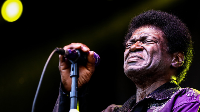 Charles Bradley, soul singer who found fame late in life, dies at 68