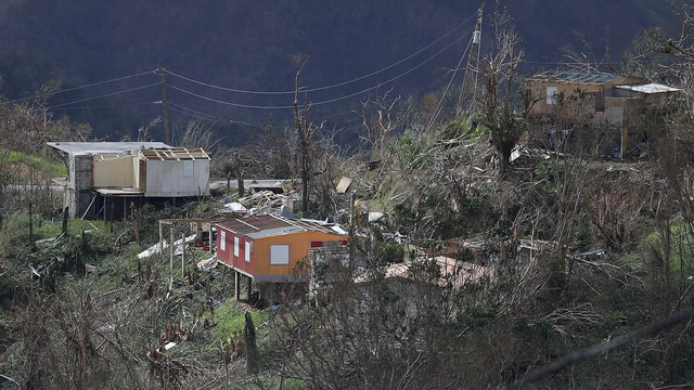 Homes in Puerto Rico damaged by Hurricane Maria.jpg95390211