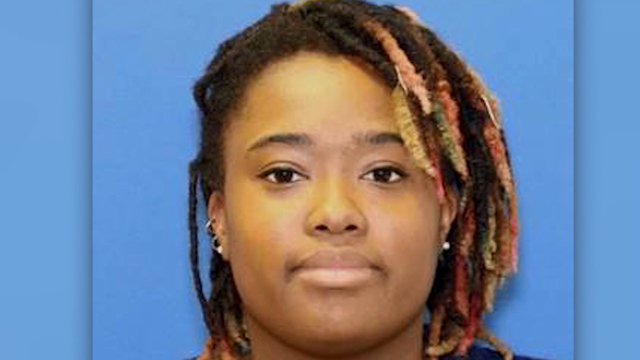 Body found behind north Charlotte church is missing VA woman
