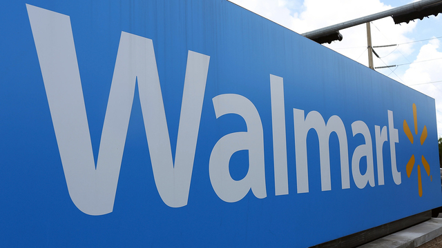 Walmart is turning holiday shopping into a party