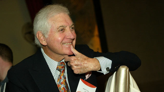 Monty Hall in 2003, Let's Make a Deal host94281469