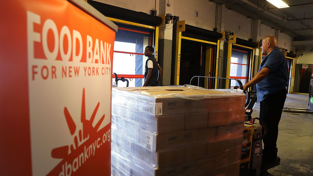 food bank for new york city, donations for puerto rico, hurricane maria22441410