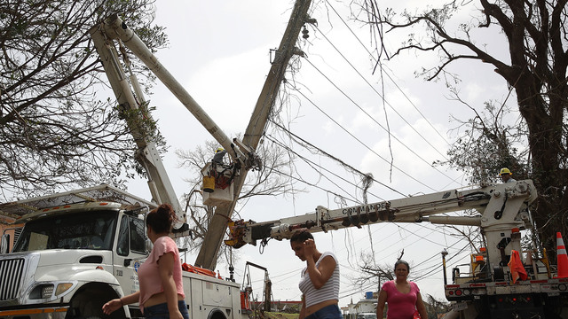 Source: FBI opens inquiry into Whitefish's Puerto Rico contract