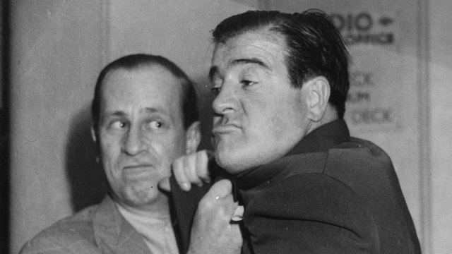 Bud Abbott and Lou Costello, Abbott and Costello97973008