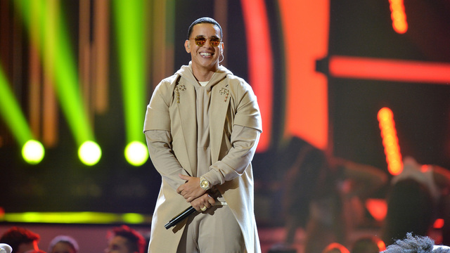 Daddy Yankee flexes celebrity power in Puerto Rico