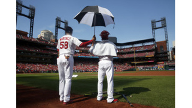 Cardinals: Cupboard isn't bare after missing playoffs again