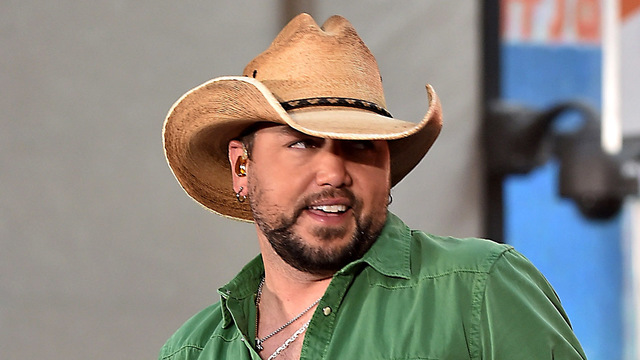 Country star Jason Aldean cancels upcoming tour dates after mass shooting