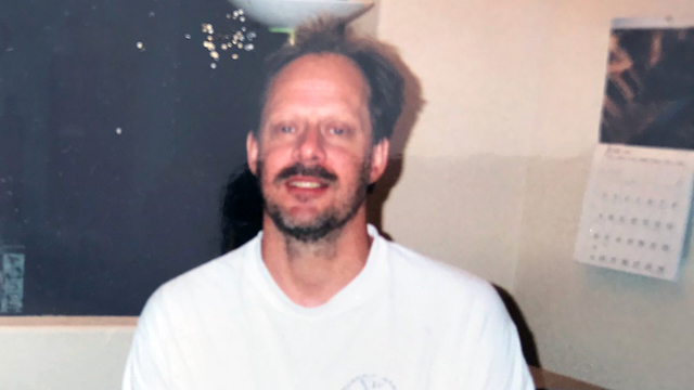 Those who knew Vegas gunman said nothing stood out