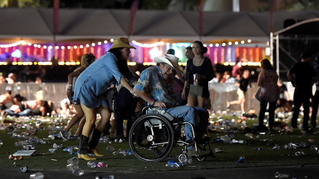 Vegas shooting man in wheelchair58371825