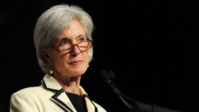 Meeting With Sebelius Is Focus of Menendez Trial