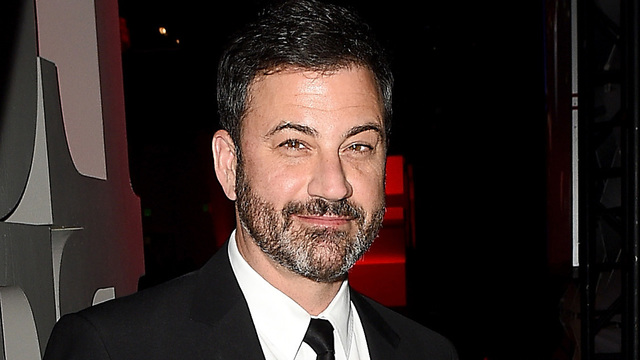 Kimmel emotional after shooting in hometown