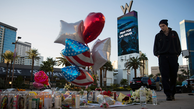 Las Vegas Mass Shooting memorial by W Hotel.jpg84553958