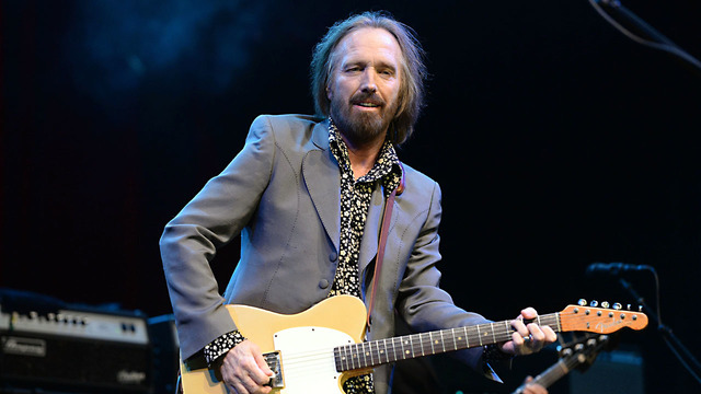 Rocker Tom Petty Dies at 66