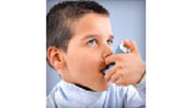 Urine Test for Kids With Asthma Shows Promise