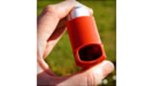 Mild Asthma Patients May Do OK With Less Steroids