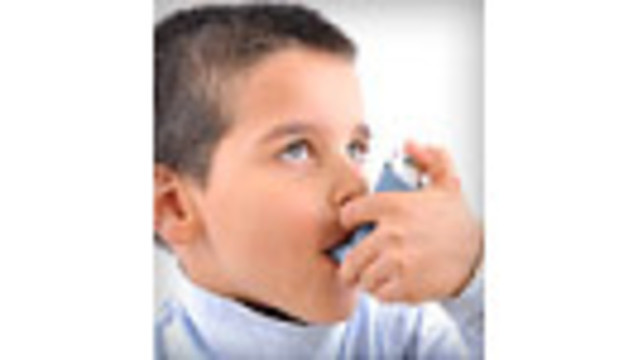 Asthma Drug Shown to Stunt Growth
