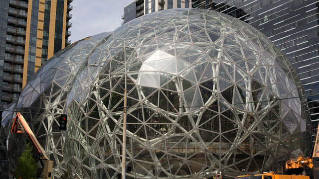 The city Amazon picks for its second headquarters will change forever