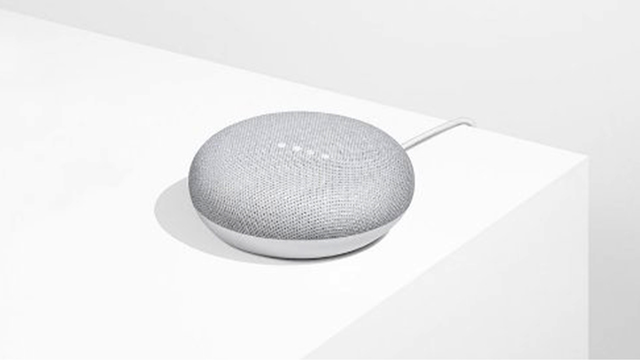Google Kills Google Home Mini's Top Touch Functionality