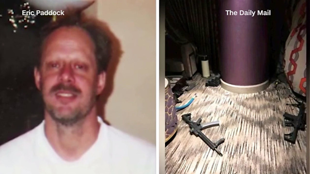 Las Vegas shooter w guns97168197