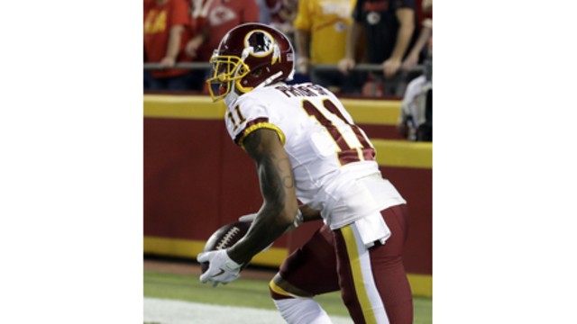 NFL looking into Pryor's racism claims