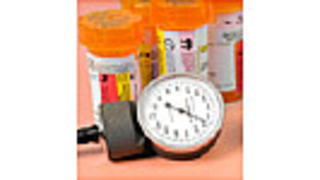Blood Pressure Drugs and Lip Cancer: A Link?