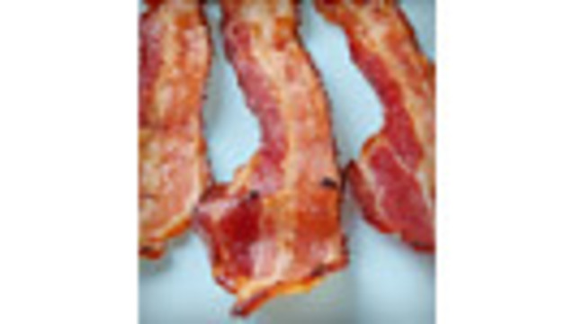 Cured Meats May Worsen COPD