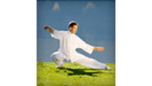 Tai Chi Benefits People With COPD