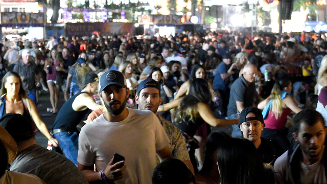 Why does the Las Vegas shooter's motive even matter?