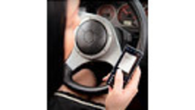 No Safe Way to Text and Drive for Teens