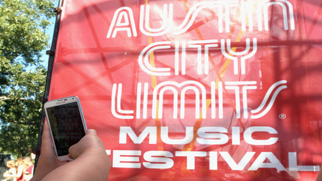 Austin City Limits opens with more police, focus on 'high ground' around event