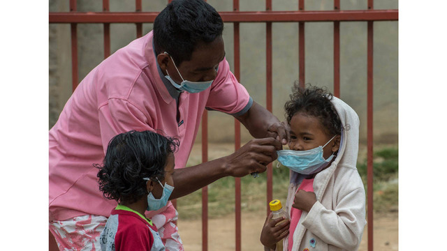 More than 30 dead, hundreds infected by plague outbreak in Madagascar