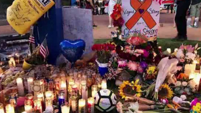 Valley mother injured in Las Vegas mass shooting prepares to leave hospital