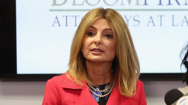 Lisa Bloom, lawyer, attorney 201761063546
