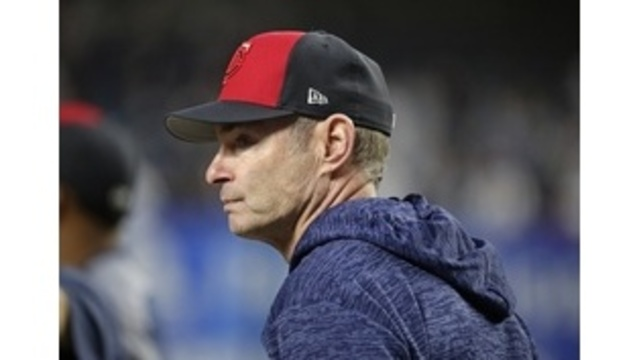 Minnesota Twins hand manager Molitor three-year extension