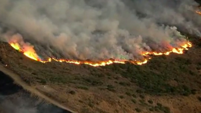 Constellation Brands closes Napa wine tasting rooms amidst California wildfires