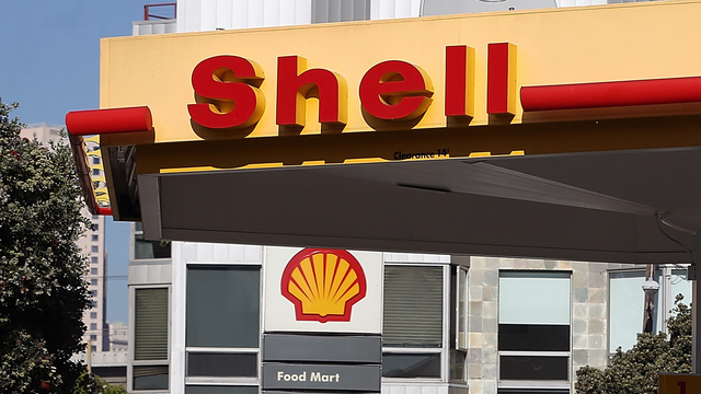 Shell buys European operator of electric vehicle charging stations