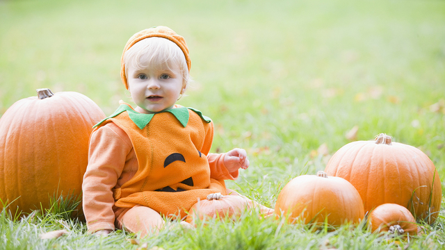 Costume ideas for your baby