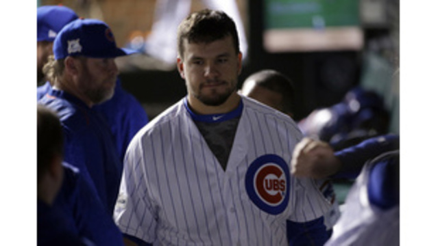 With young stars, Cubs likely not fading after NLCS loss