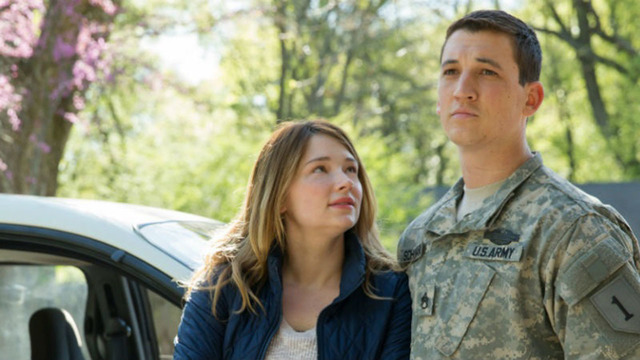 Filmmaker Jason Hall continues fight for veterans with 'Thank You for Your Service'