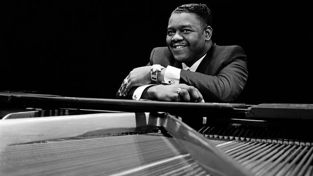 Fats Domino dead at 89, medical examiner's office says