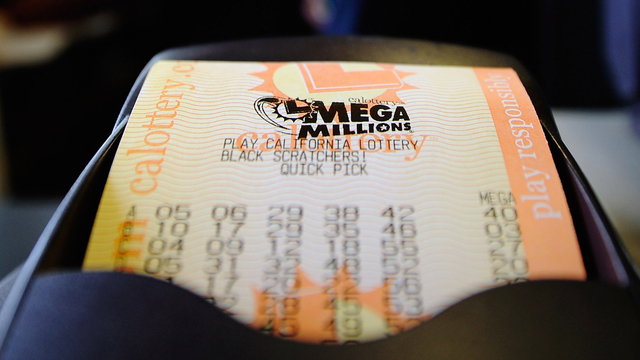Powerball and Mega Millions now total $783 million