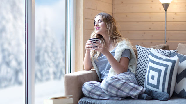 5 ways to save on energy costs this winter