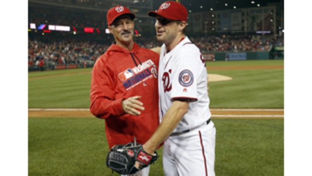 Maddux joins St. Louis Cardinals as pitching coach