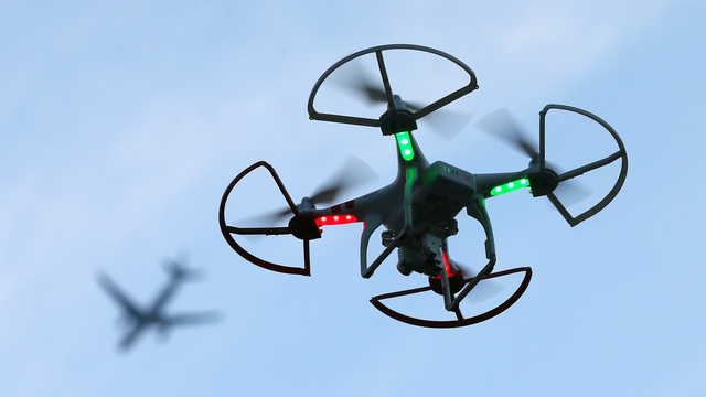New York State Police launches aerial drone program