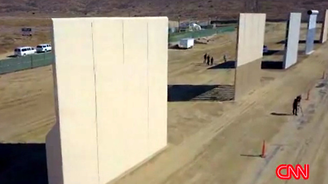 Cards Against Humanity: Bought Border Land To Stop Trump's Wall Plan